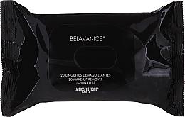 Parfémy, Parfumerie, kosmetika Odličovací ubrousky na oči - La Biosthetique Belavance