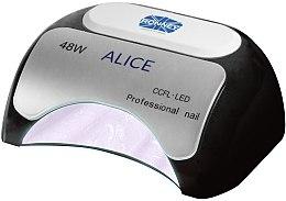 Parfémy, Parfumerie, kosmetika Lampa CCFL+LED - Ronney Profesional Alice Nail CCFL+LED 48w Lamp