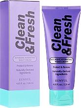 Parfémy, Parfumerie, kosmetika Intenzivně hydratační noční krém - Eunyul Clean & Fresh Intensive Hydrating Night Cream