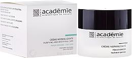 Parfémy, Parfumerie, kosmetika Normalizující krém pro mastnou pleť - Academie Normalizing Cream Purifying and Matifying Care