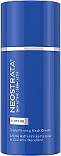 Parfémy, Parfumerie, kosmetika Krém na krk trojité akce - NeoStrata Skin Active Trimple Firming Neck Cream