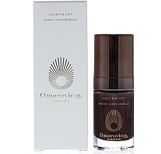 Parfémy, Parfumerie, kosmetika Krém- lifting pro pokožku kolem očí - Omorovicza Gold Eye Lift