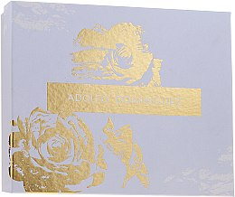 Parfémy, Parfumerie, kosmetika Adolfo Dominguez Agua Fresca de Rosas - Sada (edt/120ml + edt/30ml)