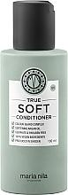 Parfémy, Parfumerie, kosmetika Hydratační kondicionér na vlasy - Maria Nila True Soft Conditioner