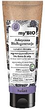 Parfémy, Parfumerie, kosmetika Bio krém na nohy Černý smrk - Farmona My'Bio Arctic BioRegeneration Feet Bio-Cream