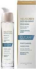 Parfémy, Parfumerie, kosmetika Sérum na obličej - Ducray Melascreen Serum Global