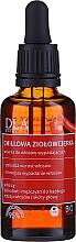 Parfémy, Parfumerie, kosmetika Prostředek proti vypadávání vlasů s bylinkami - DLA