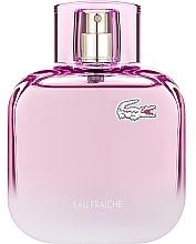 Parfémy, Parfumerie, kosmetika Lacoste Eau De Lacoste L.12.12 Pour Elle Eau Fraiche - Toaletní voda