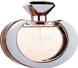Parfémy, Parfumerie, kosmetika Korloff Paris Un Jardin A Paris - Parfémovaná voda
