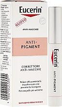Parfémy, Parfumerie, kosmetika Anti-pigmentový korektor - Eucerin Anti-pigment Corretor