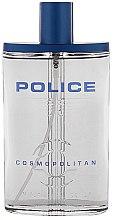 Parfémy, Parfumerie, kosmetika Police Cosmopolitan - Toaletní voda (tester bez víčka)