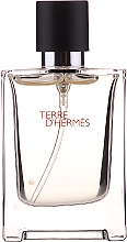 Hermes Terre dHermes - Toaletní voda (mini) — foto N3