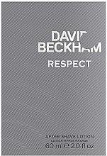 Parfémy, Parfumerie, kosmetika David Beckham Respect - Pleťová voda po holení