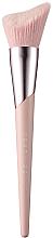 Parfémy, Parfumerie, kosmetika Štětec na konturování - Fenty Beauty Cheek-Hugging Highlight Brush 120