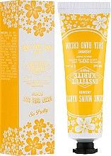 Parfémy, Parfumerie, kosmetika Krém na ruce - Institut Karite So Pretty Hand Cream Jasmine
