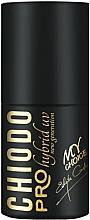 Parfémy, Parfumerie, kosmetika Hybridní lak na nehty - Chiodo Pro Hybrid Aloha Aloha EG