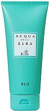 Parfémy, Parfumerie, kosmetika Acqua Dell Elba Blu - Sprchový gel