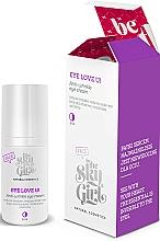 Parfémy, Parfumerie, kosmetika Krém proti vráskám kolem očí - Be the Sky Girl Eye Love U! Eye Cream