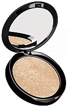 Parfémy, Parfumerie, kosmetika Rozjasňovač ⋅ - PuroBio Cosmetics Resplendent Highlighter
