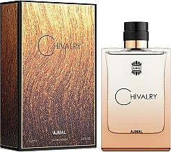 Parfémy, Parfumerie, kosmetika Ajmal Chivalry - Parfémovaná voda