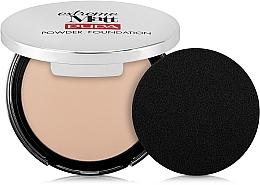Parfémy, Parfumerie, kosmetika Kompaktní pudr, matující - Pupa Extreme Matt Powder Foundation