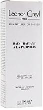 Parfémy, Parfumerie, kosmetika Jemný šampon proti lupům - Leonor Greyl Bain Traitant a la Propolis