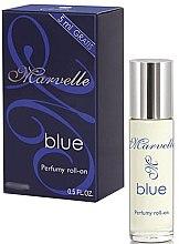 Parfémy, Parfumerie, kosmetika Celia Marvelle Blue Perfumy Roll-On - Parfémovaná voda