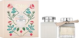 Parfémy, Parfumerie, kosmetika Chloe Eau de Parfum - Sada (edp/50ml + b/lot/100ml)