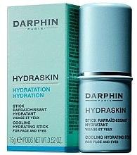 Parfémy, Parfumerie, kosmetika Hydratační chladicí tyčinka - Darphin Hydraskin Cooling Hydrating Stick