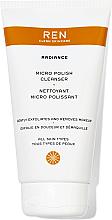 Parfémy, Parfumerie, kosmetika Čisticí peeling - Ren Radiance Micro Polish Cleanser