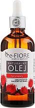Parfémy, Parfumerie, kosmetika Kastorový olej - E-Fiore Natural Oil