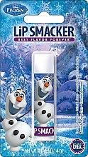 Parfémy, Parfumerie, kosmetika Balzám na rty - Lip Smacker Disney Frozen Balm Olaf Coconut Snowballs