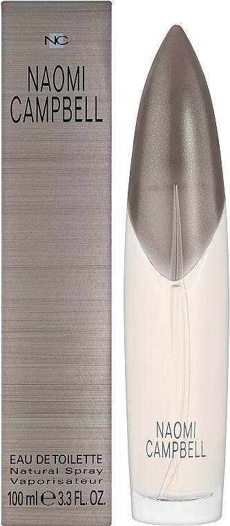 Naomi Campbell Naomi Campbell - Toaletní voda — foto N2