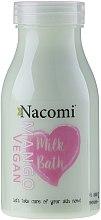 """Parfémy, Parfumerie, kosmetika Mléko do koupele """"Mango"""" - Nacomi Milk Bath Mango"""
