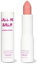 Parfémy, Parfumerie, kosmetika Balzám na rty - Fontana Contarini Call Me Balm