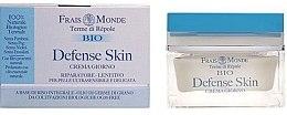 Parfémy, Parfumerie, kosmetika Krém na obličej - Frais Monde Bio Defense Skin Day Cream