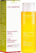 Parfémy, Parfumerie, kosmetika Pěna do koupele - Clarins Tonic Bath & Shower Concentrate