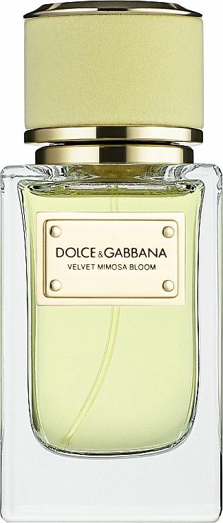 Dolce & Gabbana Velvet Mimosa Bloom - Parfémovaná voda