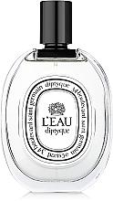 Parfémy, Parfumerie, kosmetika Diptyque L`eau - Toaletní voda