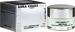 Parfémy, Parfumerie, kosmetika Oční konturovací krém - Aura Chake Creme Contour Yeux Eye Contour Cream
