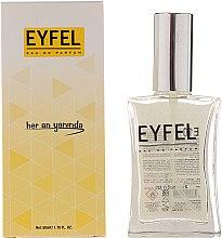 Parfémy, Parfumerie, kosmetika Eyfel Perfume E-10 - Parfémovaná voda