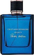 Parfémy, Parfumerie, kosmetika Cristiano Ronaldo Legacy Private Edition - Parfémovaná voda