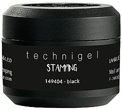 Parfémy, Parfumerie, kosmetika Gel na nail-art a stamping - Peggy Sage Nail Art And Stamping Gel