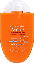 Parfémy, Parfumerie, kosmetika Opalovací krém - Avene Solaires Cream Reflexe SPF 50+