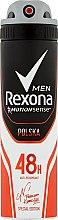 Parfémy, Parfumerie, kosmetika Deodorant-sprej - Rexona Polska Deodorant Spray
