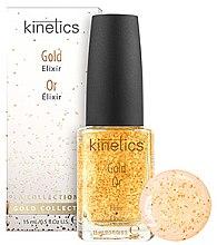 Parfémy, Parfumerie, kosmetika Obohacený Zlatý Elixír - Kinetics Gold Elixir