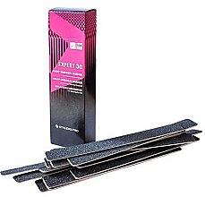 Parfémy, Parfumerie, kosmetika Sada výměnných brusných ploch pro rovný pilník, zrnitost 100, DFE-30-100 - Staleks Pro (50ks)