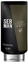 Parfémy, Parfumerie, kosmetika Balzám po holení - Sebastian Professional Seb Man The Gent After Shave Balm