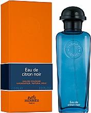 Parfémy, Parfumerie, kosmetika Hermes Eau de Citron Noir - Kolínská voda