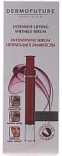 Parfémy, Parfumerie, kosmetika Intenzivní sérum proti vráskám - DermoFuture Intensive Anti-Wrinkle Serum